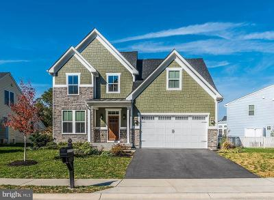 Rehoboth Beach DE Single Family Home For Sale: $629,900