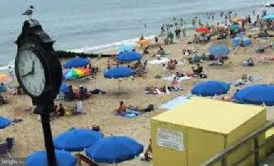 Bethany Beach DE Residential Lots & Land For Sale: $1,300,000