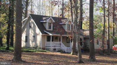 Milton Single Family Home For Sale: 24 Cripple Creek Run