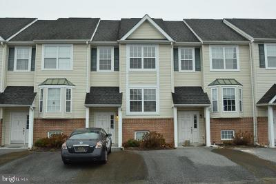 Millsboro DE Condo For Sale: $139,900