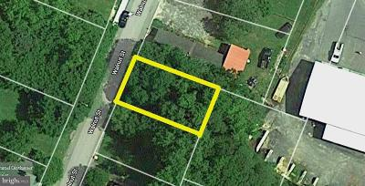 Residential Lots & Land For Sale: 109 Walnut Street