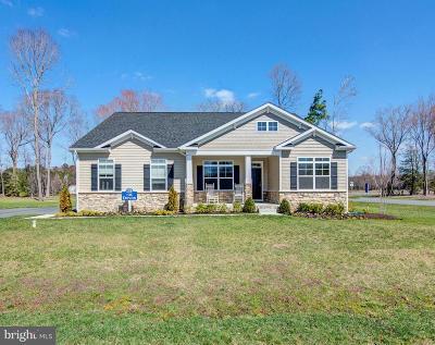 Milton Single Family Home For Sale: 5031 Beverly Lane