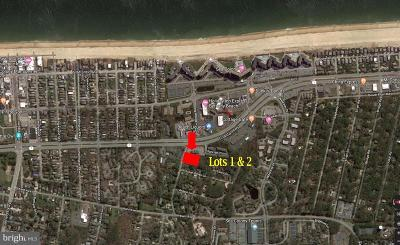 Residential Lots & Land For Sale: Jefferson Br Route #A