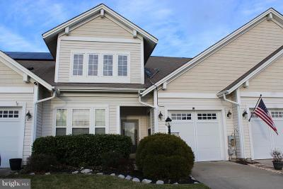 Bridgeville Single Family Home Under Contract: 24 Gadwall Circle