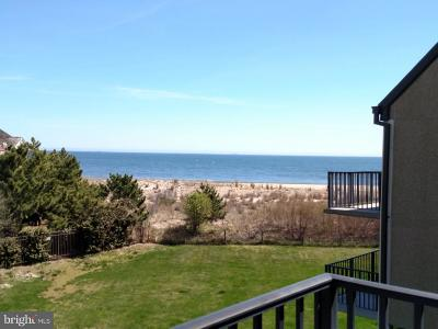 Bethany Beach Townhouse For Sale: 2ha - Sea Colony Annapolis Building #2HA