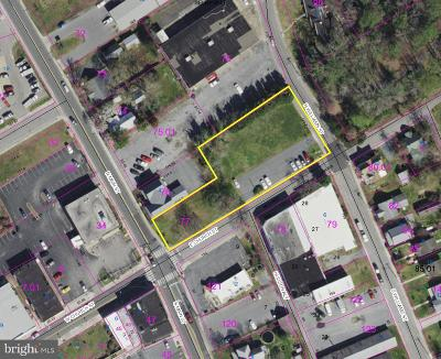 Commercial For Sale: Main And Church Street