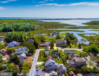 Rehoboth Beach DE Single Family Home For Sale: $499,000