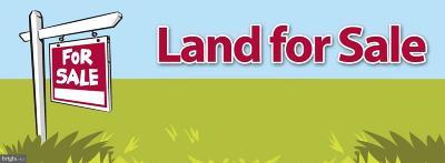 Bridgeville Residential Lots & Land For Sale: Atlanta Road
