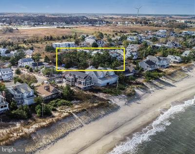 Lewes Beach Single Family Home For Sale: Bay Avenue