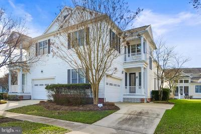 Selbyville Multi Family Home For Sale: 31296 Inspiration Circle