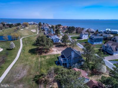 Rehoboth Beach Residential Lots & Land For Sale: 124 West Side Drive