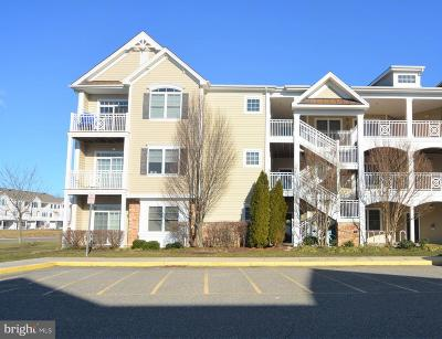Sussex County Condo For Sale: 37685 Ulster Drive #1
