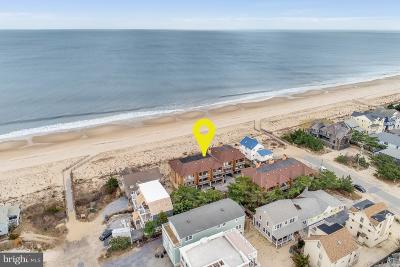 Dewey Beach Condo For Sale: 3 Dickinson #7A