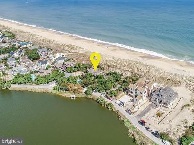 Rehoboth Beach Single Family Home For Sale: 2 Penn Street