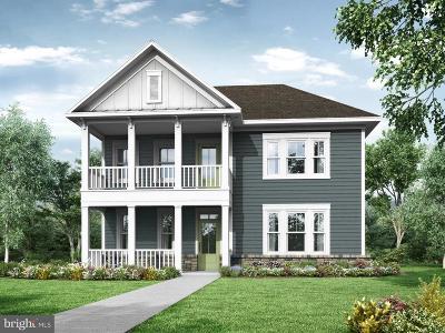 Single Family Home For Sale: 33191 Veranda Circle #LOT 111