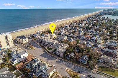 Rehoboth Beach Single Family Home For Sale: 4 Laurel Street #112C