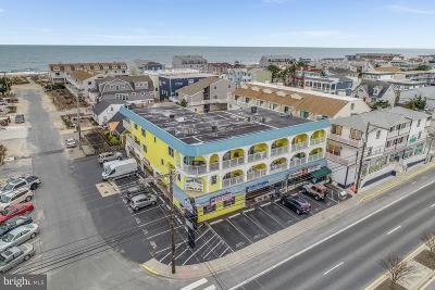 Dewey Beach Condo For Sale: 1904 Coastal Highway #B