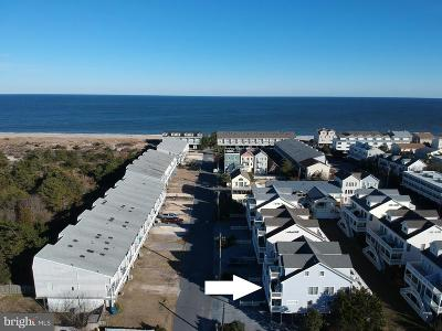 Sussex County Single Family Home For Sale: 39532 Dune Road #4