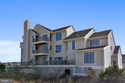 Fenwick Island Townhouse For Sale: One King Grant