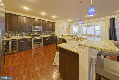 Rehoboth Beach Single Family Home For Sale: 21137 Laguna Drive