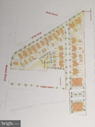 Sussex County Residential Lots & Land For Sale: Old Route