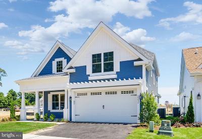 Single Family Home For Sale: 17637 Garden Path