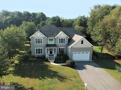 Bethany Beach Single Family Home For Sale: 305 Walkabout Road
