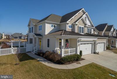 Lewes DE Single Family Home For Sale: $599,000