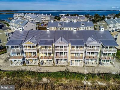 Ocean View Townhouse For Sale: 30125 Jump Lane #401