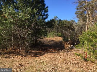 Laurel Residential Lots & Land For Sale: 6707 Hooter Court #20