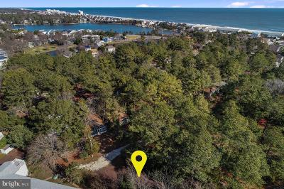 Dewey Beach Single Family Home For Sale: 206 Jersey Street