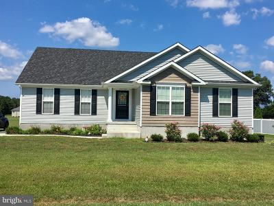 Single Family Home For Sale: 23548 Holly Oak Drive
