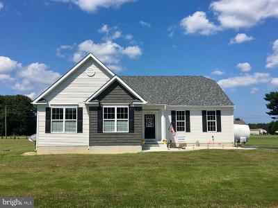 Milton Single Family Home For Sale: 23548 Holly Oak Drive
