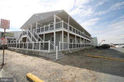 Dewey Beach Condo For Sale: 100 Vandyke Avenue #107