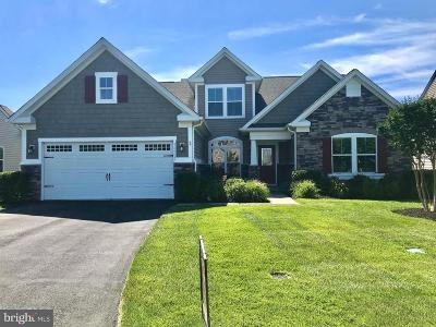 Single Family Home For Sale: 34885 Seagrass Plantation Lane