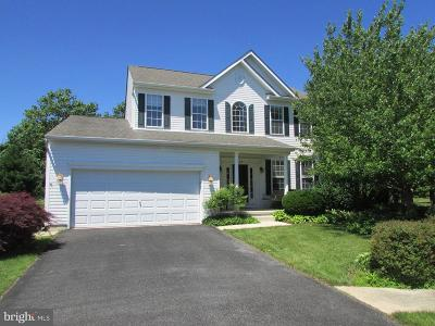 Rehoboth Beach Single Family Home For Sale: 27 Madaket Court