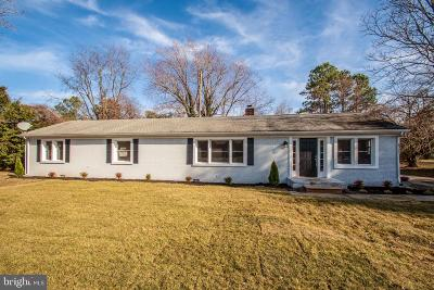 Milford Single Family Home For Sale: 6511 Old Shawnee Road