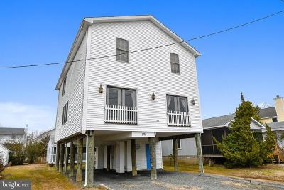 Bethany Beach Single Family Home For Sale: 215 3rd Street
