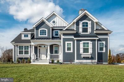 Lewes Single Family Home For Sale: 35141 Battlemixer Drive