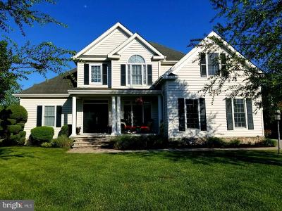 Single Family Home For Sale: 33 Blackpool Road