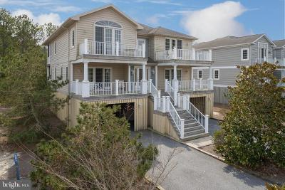 Bethany Beach Single Family Home For Sale: 39631 Water Works Court