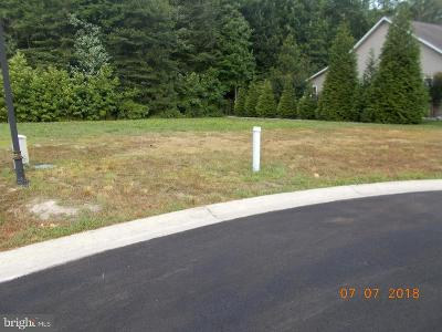 Residential Lots & Land For Sale: 431 Tunbridge Court