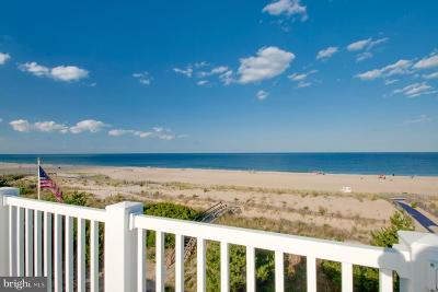 Dewey Beach Single Family Home For Sale: 1 Clayton Street