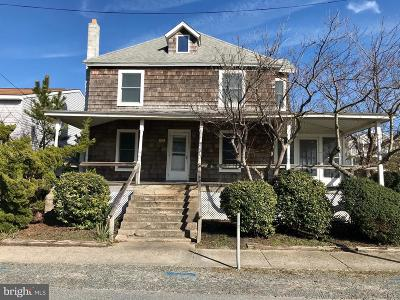 Bethany Beach Single Family Home For Sale: 99 1st Street