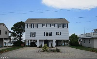 Bethany Beach Single Family Home For Sale: 39665 Baltimore Street