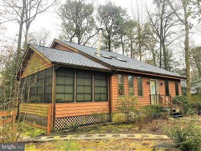 Single Family Home For Sale: 34084 Creek Road