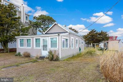 BROADKILL BEACH Single Family Home For Sale: 102 Jefferson Avenue