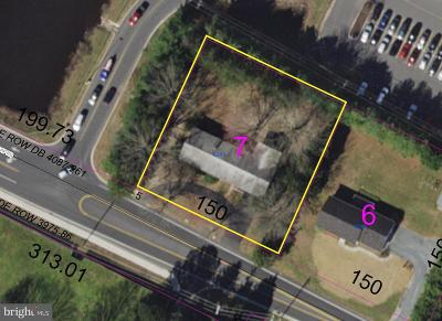 Seaford Residential Lots & Land For Sale: 9243 Tharp Road
