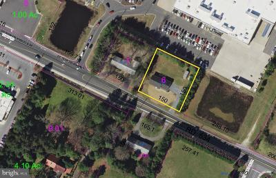 Seaford Residential Lots & Land For Sale: 9253 Tharp Road