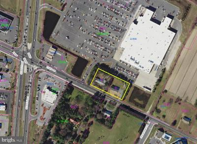 Seaford Residential Lots & Land For Sale: 9243/9253 Tharp Road